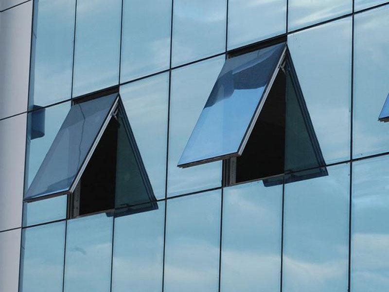 Silikon cam cephe fiyatları